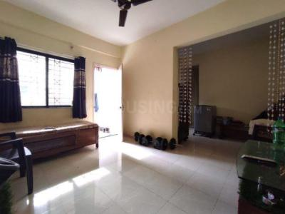 Gallery Cover Image of 900 Sq.ft 2 BHK Apartment for rent in Shewalewadi for 13000