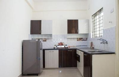 Kitchen Image of Gr Signature in Whitefield