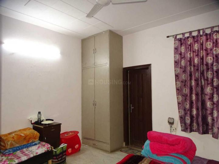 Bedroom Image of Matruchaya PG in Green Field Colony