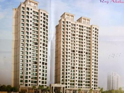 Gallery Cover Image of 715 Sq.ft 1 BHK Apartment for buy in Raj Akshay, Mira Road East for 5430000