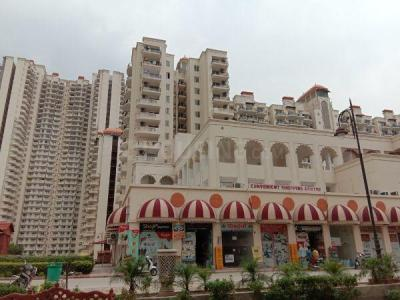 Gallery Cover Image of 1265 Sq.ft 3 BHK Apartment for rent in Royal Heritage, Sector 70 for 10000