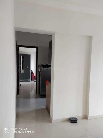 Living Room Image of 800 Sq.ft 2 BHK Apartment for rent in Andheri East for 45000