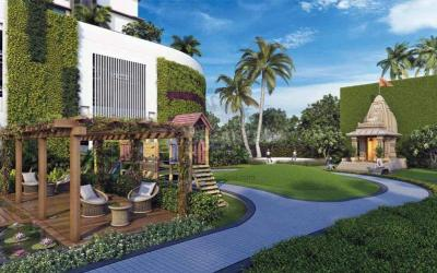Gallery Cover Image of 1552 Sq.ft 3 BHK Apartment for buy in Prima Upper East 97, Malad East for 21800000