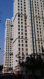 Gallery Cover Image of 410 Sq.ft 1 BHK Apartment for rent in Kandivali West for 14500