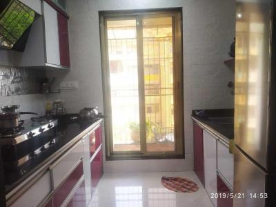 Gallery Cover Image of 675 Sq.ft 1 BHK Apartment for buy in Kon gaon for 5500000