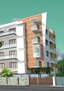 Gallery Cover Image of 1610 Sq.ft 3 BHK Apartment for buy in Subramanyapura for 8700000