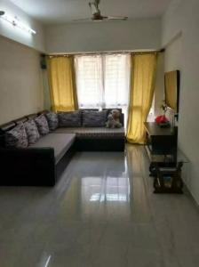 Gallery Cover Image of 650 Sq.ft 1 BHK Apartment for rent in Worli for 55000