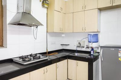 Kitchen Image of PG 4642514 Sarita Vihar in Sarita Vihar