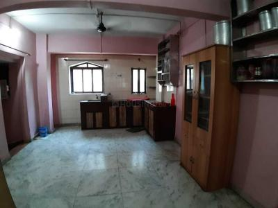 Gallery Cover Image of 1100 Sq.ft 2 BHK Independent House for rent in Nerul for 25000