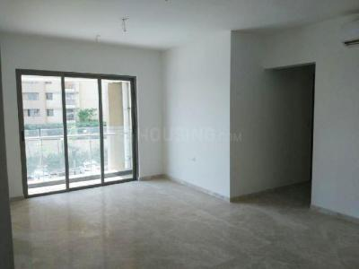 Gallery Cover Image of 1269 Sq.ft 3 BHK Apartment for rent in Aster Gardens, Reekjoyoni for 10000