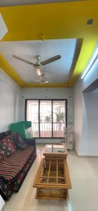 Gallery Cover Image of 630 Sq.ft 1 BHK Apartment for buy in Vinay Classic, Mira Road East for 5800000