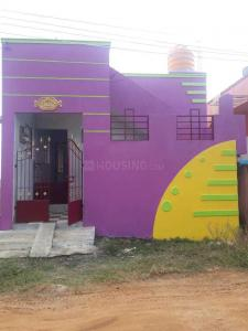 Gallery Cover Image of 680 Sq.ft 2 BHK Villa for buy in Veppampattu for 2400000