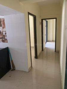 Gallery Cover Image of 565 Sq.ft 1.5 BHK Independent Floor for rent in Palam for 9000