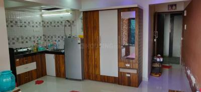 Gallery Cover Image of 340 Sq.ft 1 RK Apartment for rent in Goregaon East for 16500