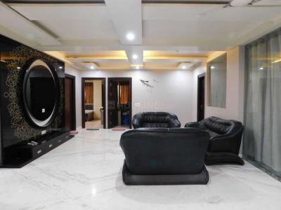 Hall Image of PG 6043104 Kamla Nagar in Kamla Nagar