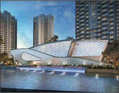 Gallery Cover Image of 1385 Sq.ft 2 BHK Apartment for buy in Godrej Nature Plus, Sector 33, Sohna for 7800000