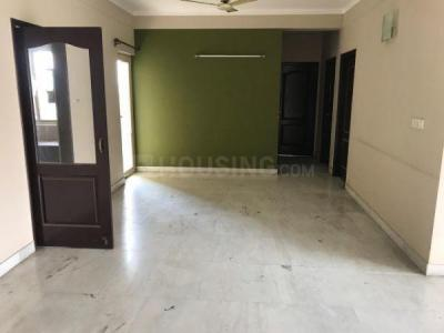 Gallery Cover Image of 2150 Sq.ft 3 BHK Apartment for rent in ATS Greens Paradiso, Chi IV Greater Noida for 21000