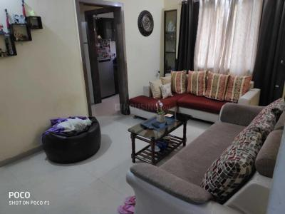 Gallery Cover Image of 550 Sq.ft 1 BHK Apartment for rent in Wadala East for 41000