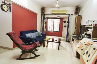 Gallery Cover Image of 1190 Sq.ft 2 BHK Apartment for rent in Andheri East for 60000