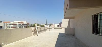 Gallery Cover Image of 450 Sq.ft 1 BHK Independent Floor for rent in Indira Nagar for 12000