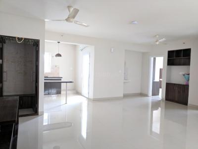 Gallery Cover Image of 1420 Sq.ft 2 BHK Apartment for buy in GR Heights, Gottigere for 8200000