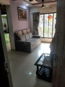 Gallery Cover Image of 650 Sq.ft 1 BHK Apartment for buy in Virar East for 2700000