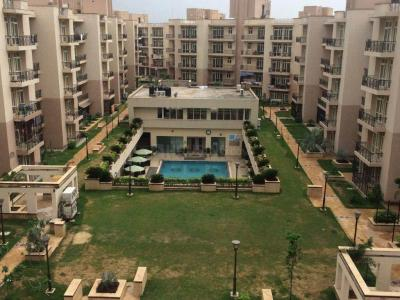 Gallery Cover Image of 1257 Sq.ft 2 BHK Apartment for rent in U.I.T. for 7500
