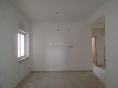 Gallery Cover Image of 969 Sq.ft 2 BHK Apartment for buy in Bandlaguda for 3500000