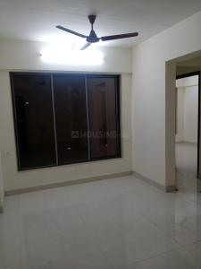 Gallery Cover Image of 650 Sq.ft 1 BHK Apartment for rent in Jai Avadhpuri Cooperative Housing Society, Goregaon West for 21000