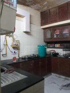 Kitchen Image of PG 4036335 Sarita Vihar in Sarita Vihar
