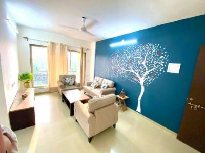 Gallery Cover Image of 1015 Sq.ft 2 BHK Apartment for buy in Baba Time Balaji Platinum, Virar West for 4000000