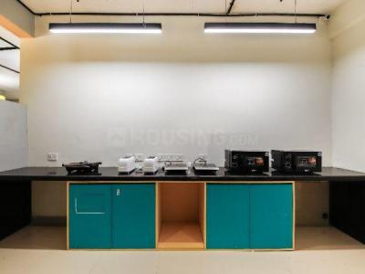 Kitchen Image of Stanza Living Sidon House in Vadgaon
