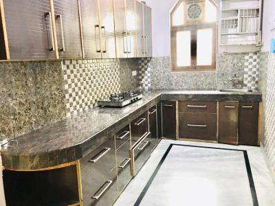 Gallery Cover Image of 910 Sq.ft 3 BHK Independent Floor for rent in Mansa Ram Park for 16500