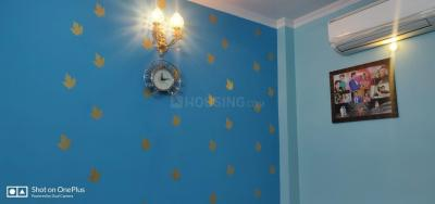 Gallery Cover Image of 344 Sq.ft 1 BHK Apartment for rent in Sector 8 Rohini for 10000