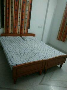 Bedroom Image of Lucky Corporate Men And Women PG in Annojiguda