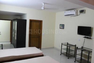 Bedroom Image of Aviss Homes in Sushant Lok I