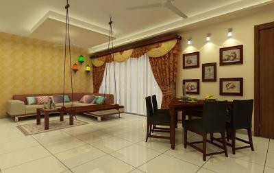 Gallery Cover Image of 1257 Sq.ft 3 BHK Villa for buy in Whitefield for 6800000