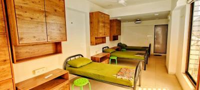 Bedroom Image of Superb Royal PG in Gota