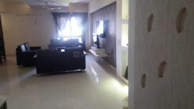 Gallery Cover Image of 1800 Sq.ft 3 BHK Apartment for rent in Century Tower, Bodakdev for 42000
