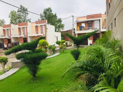 Gallery Cover Image of 995 Sq.ft 2 BHK Villa for buy in Alambagh for 3681500