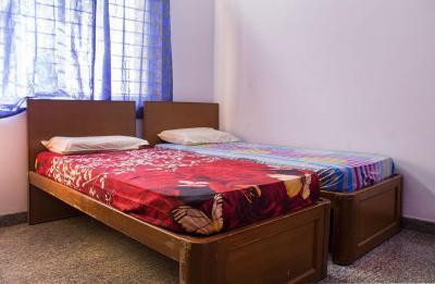 Bedroom Image of 102 Orion East Residency in Maruthi Sevanagar