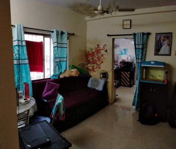 Gallery Cover Image of 425 Sq.ft 1 BHK Apartment for rent in Malad West for 15000