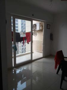 Gallery Cover Image of 1235 Sq.ft 3 BHK Independent Floor for rent in Mahagun My Woods, Noida Extension for 12000