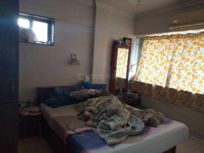 Gallery Cover Image of 800 Sq.ft 1 BHK Apartment for rent in Bandra West for 85000