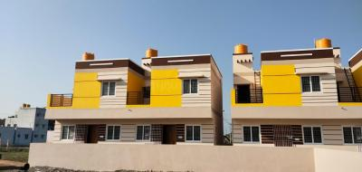 Gallery Cover Image of 790 Sq.ft 2 BHK Villa for buy in Tharapakkam for 3800000