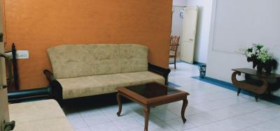 Gallery Cover Image of 1600 Sq.ft 2 BHK Apartment for rent in Deep Rajvansh, Bodakdev for 20000