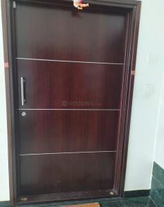 Main Entrance Image of 4250 Sq.ft 3 BHK Apartment for rent in Kasavanahalli for 60000