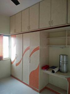 Bedroom Image of Flat in Kothrud