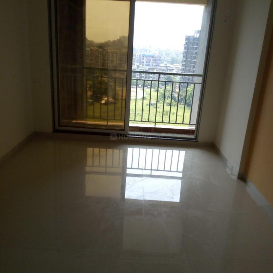 Bedroom Image of 707 Sq.ft 1 BHK Apartment for rent in Kalyan West for 10000
