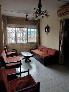 Gallery Cover Image of 600 Sq.ft 1 BHK Apartment for rent in Monarch Park CHS, Andheri East for 32000